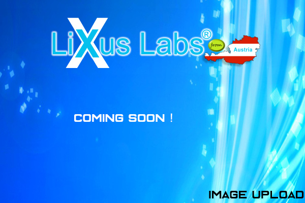 Lixus TEST 400 MG/ML. - Testosterone Depot